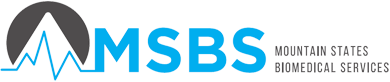 Mountain States Biomedical Services Logo
